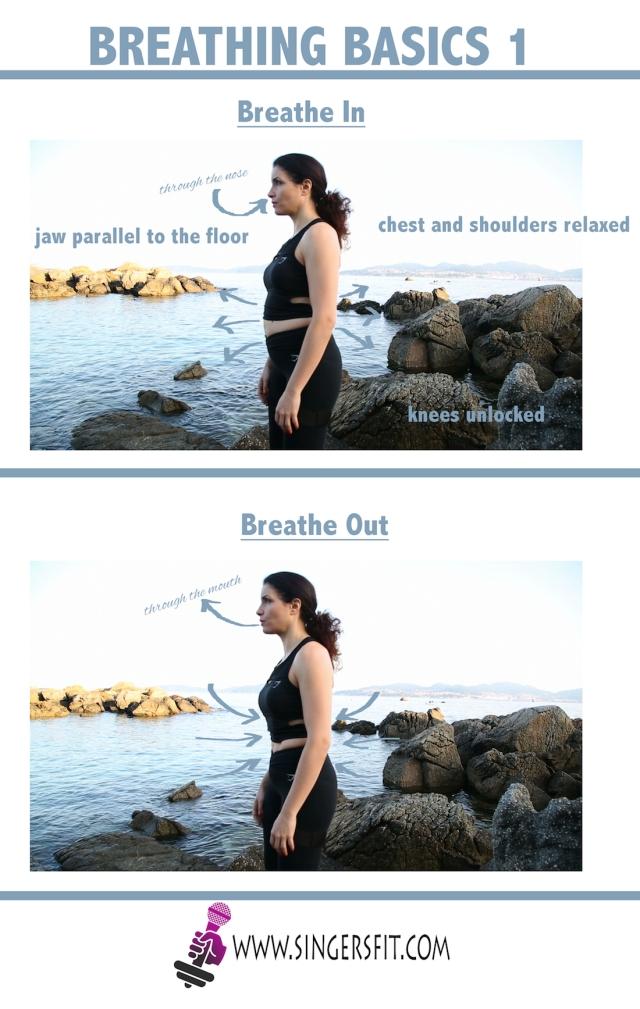 Breathing Basics 1