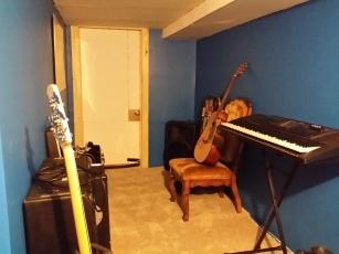 Singing space