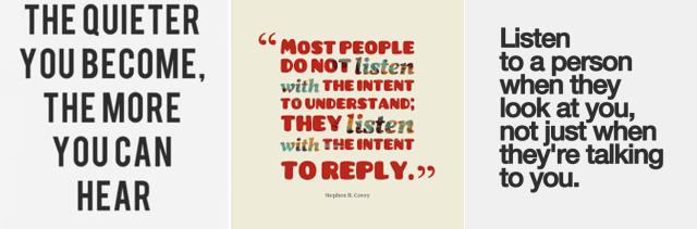 Listen_quotes