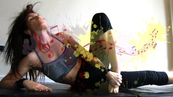 MusicInFitness
